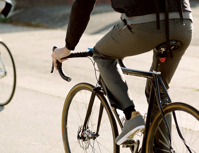 7 Best Bike Commute Pants Cycling Outfit Commuter Bike Casual Bike
