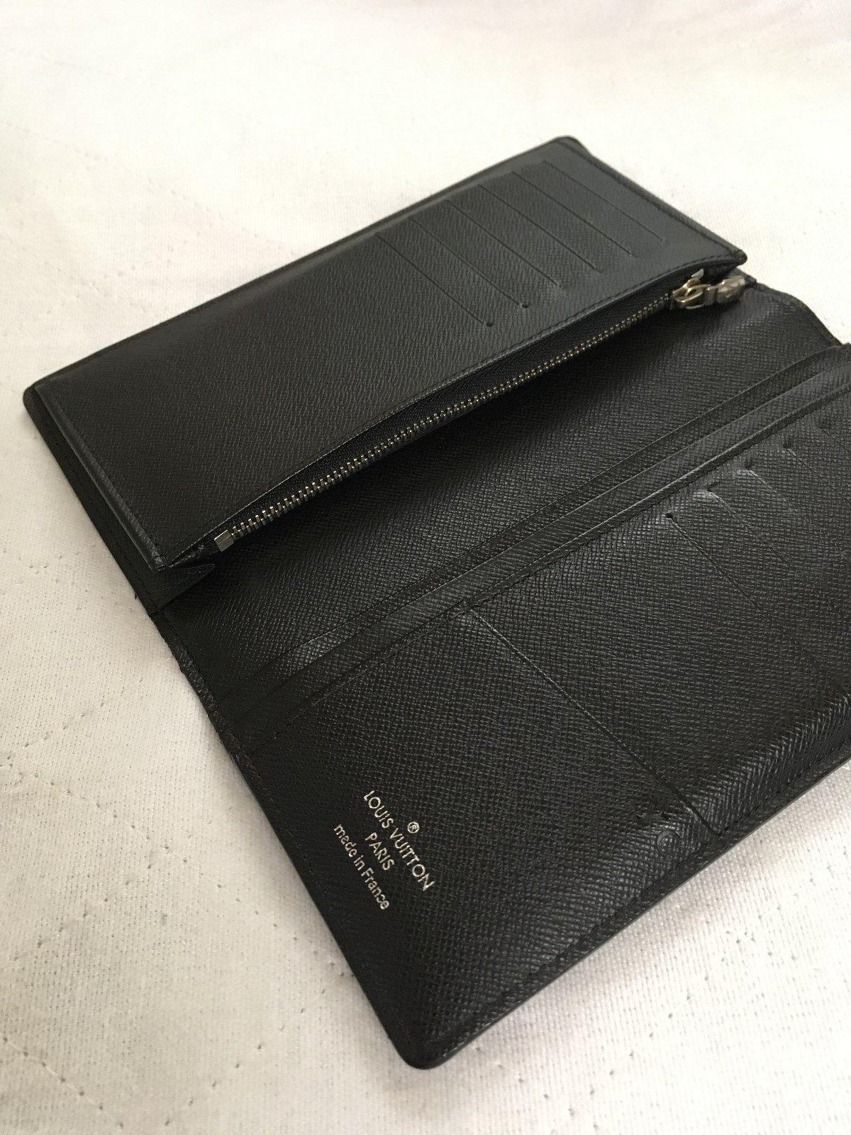164f556ce539 Loui Vuitton Wallet Mens | Men's Wallets | Wallet, Long wallet men ...