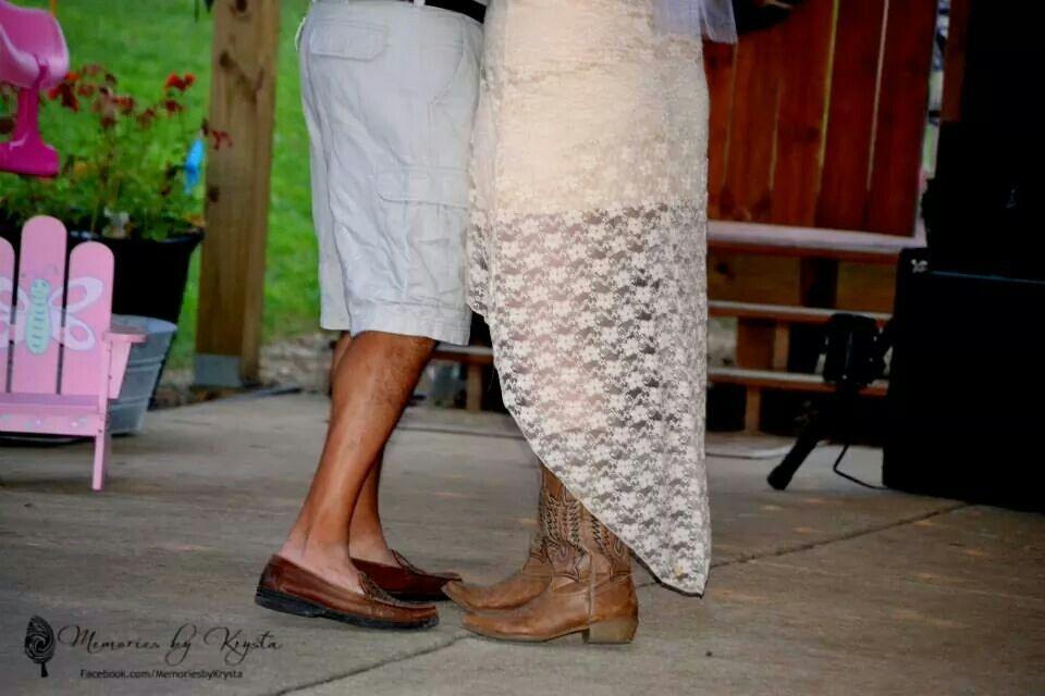 Memories by Krysta - Facebook.com/memoriesbykrysta - wedding father daught dance