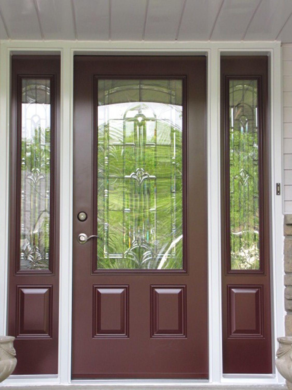 Exterior Design Door