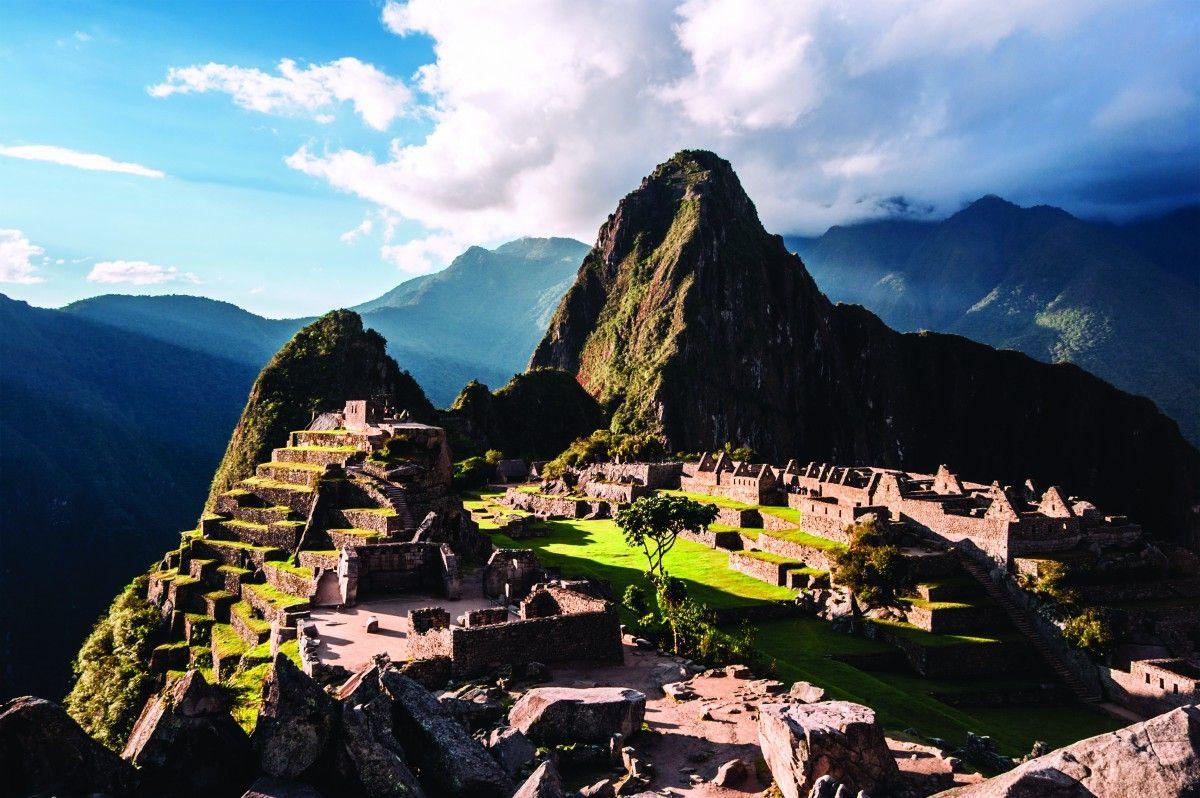 Follow Hiram Bingham S Footsteps To Machu Picchu And Meet Expert Musicians And Artisans On A Unique Sacred Valley Machu Picchu Sacred Valley Machu Picchu Peru