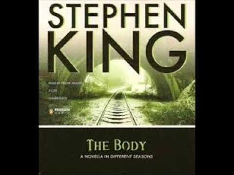stephen king different seasons audiobook