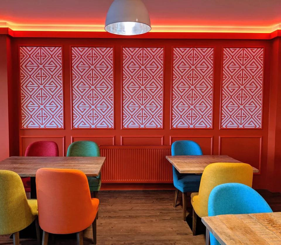 Bradda Glen Restaurant And Tea Rooms, Isle Of Man