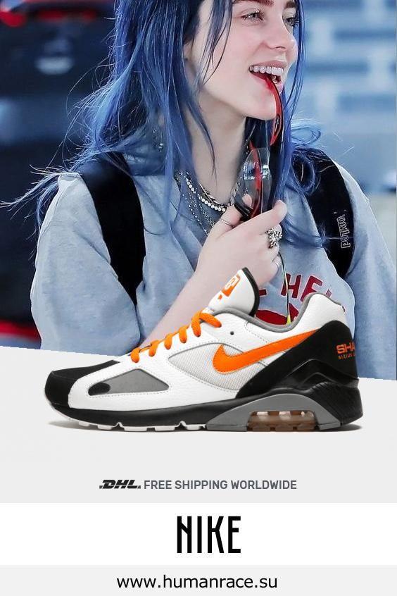 Get a pair Shade 45 WHITEBLACKORANGE | Nike Best Seller в
