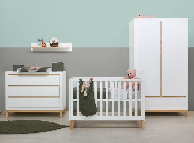 Babykamer Bopita Ideeen : Bopita babykamer yuna nieuw baby trends baby en trends