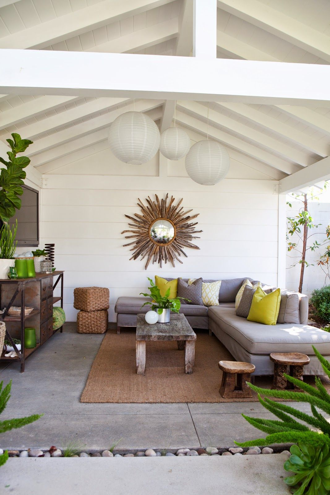 Molly Wood Garden Design I Love The Relaxed And