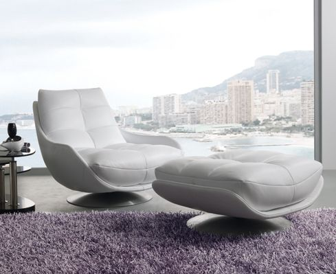ginga armchair by chateau d'ax - canapés et fauteuils chateau d'ax ... - Soggiorno Living Chateau Dax