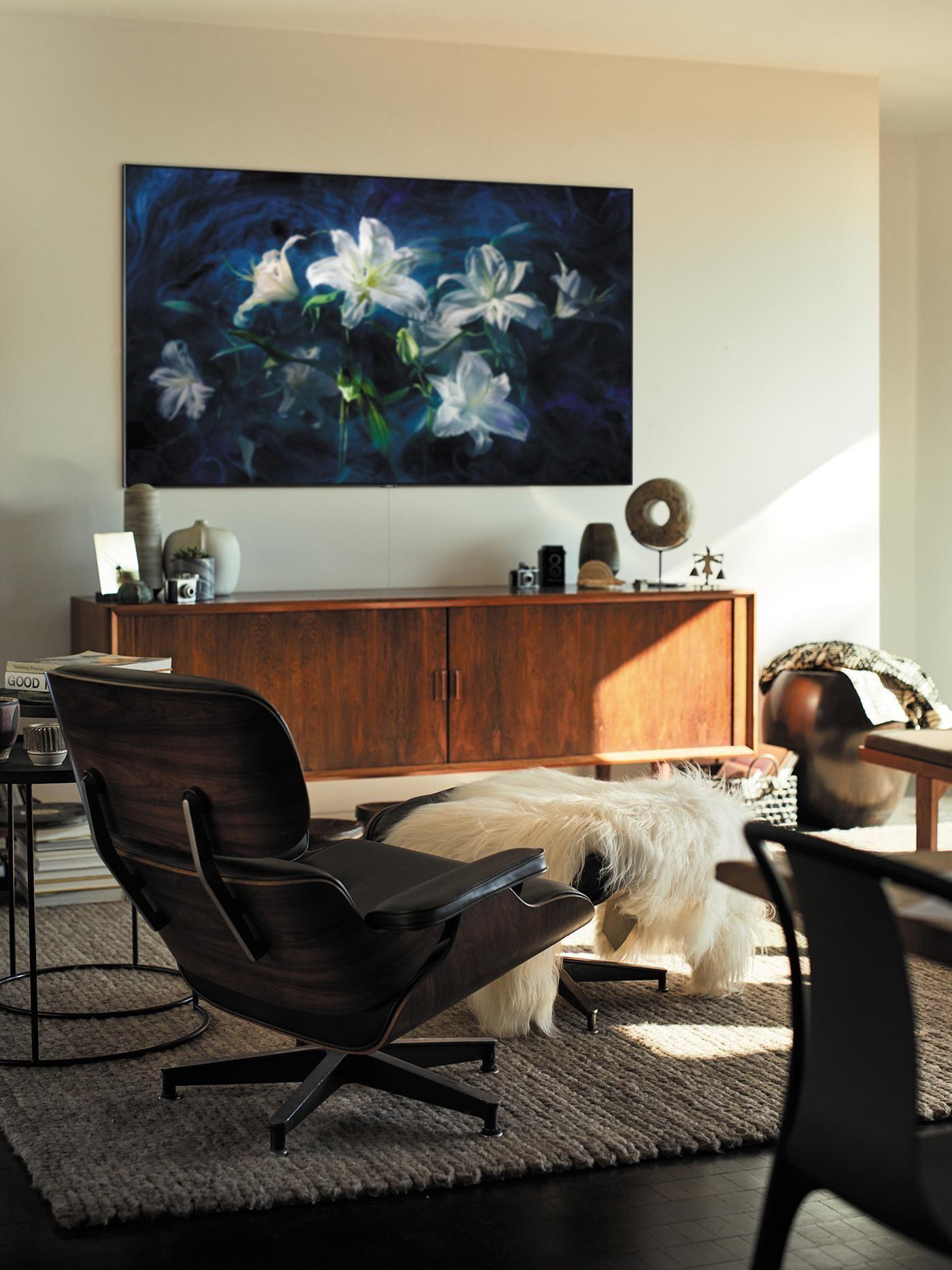 48+ The living room tv show barry info