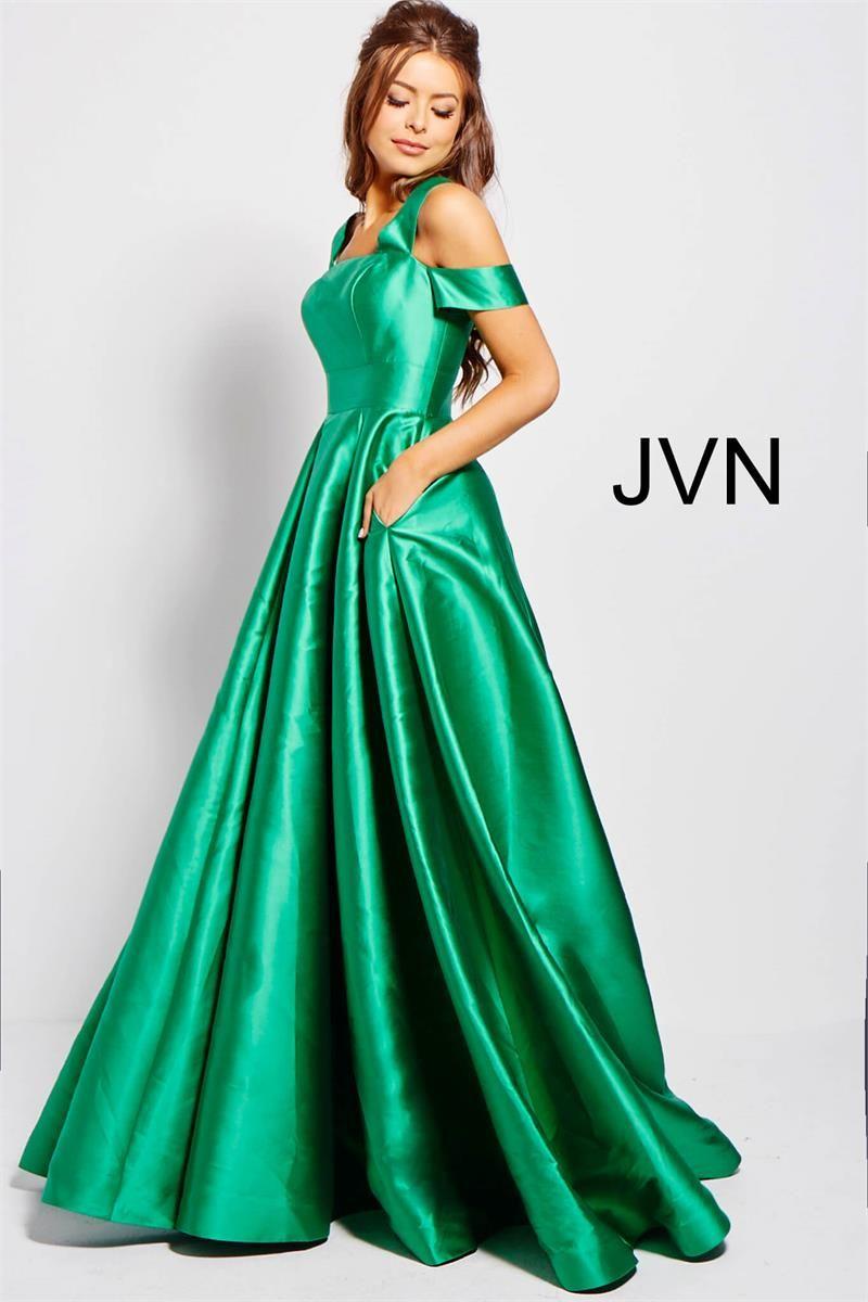 JVN by Jovani JVN55410 Dress - Formal Approach Prom Dress | JVN by ...