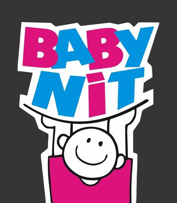 Marca BEBÊ NIT / Feira de bebes, gestantes Festas E no Behance