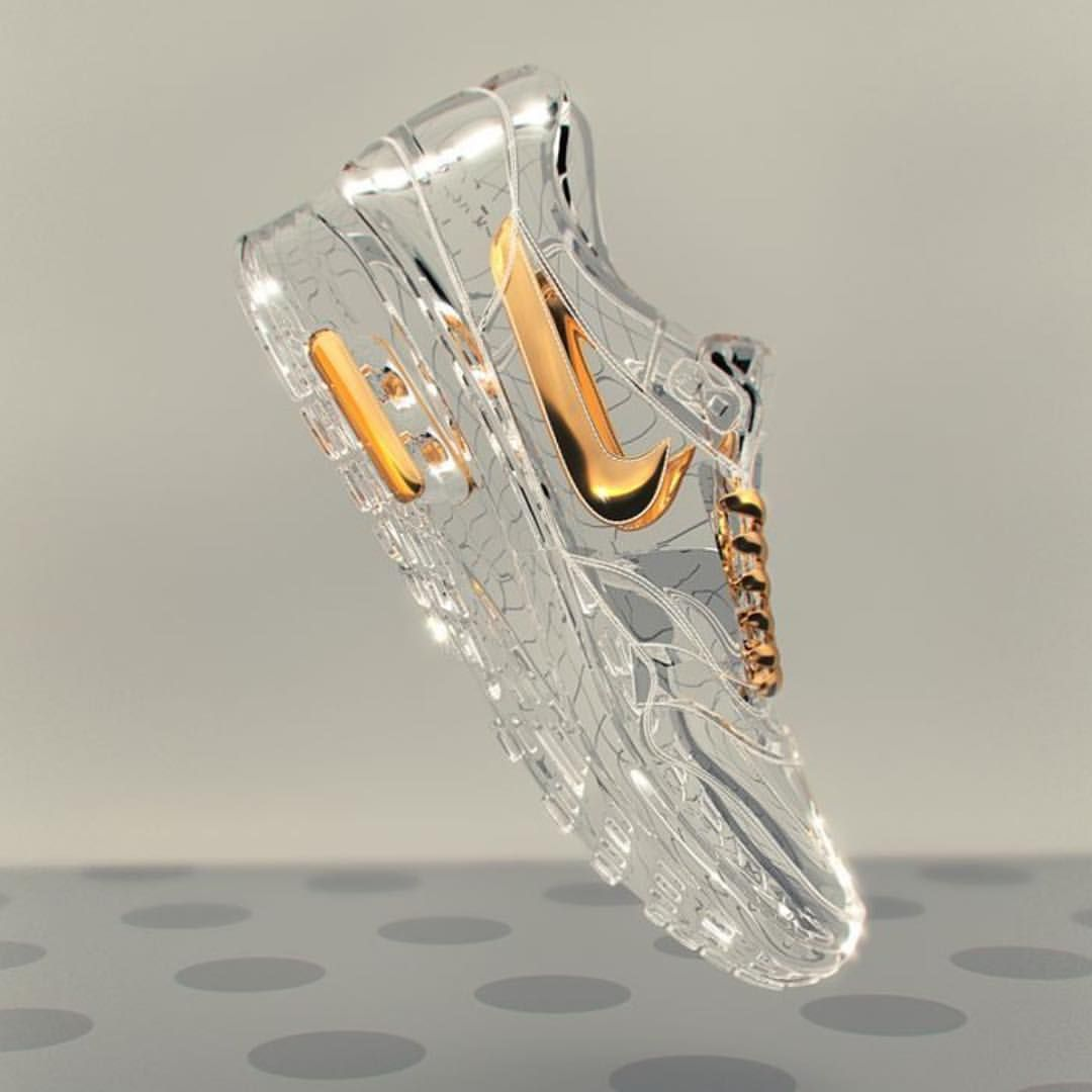 Glass Nikes in 2020 | Nike shoes outlet, Shoes outlet, Nike