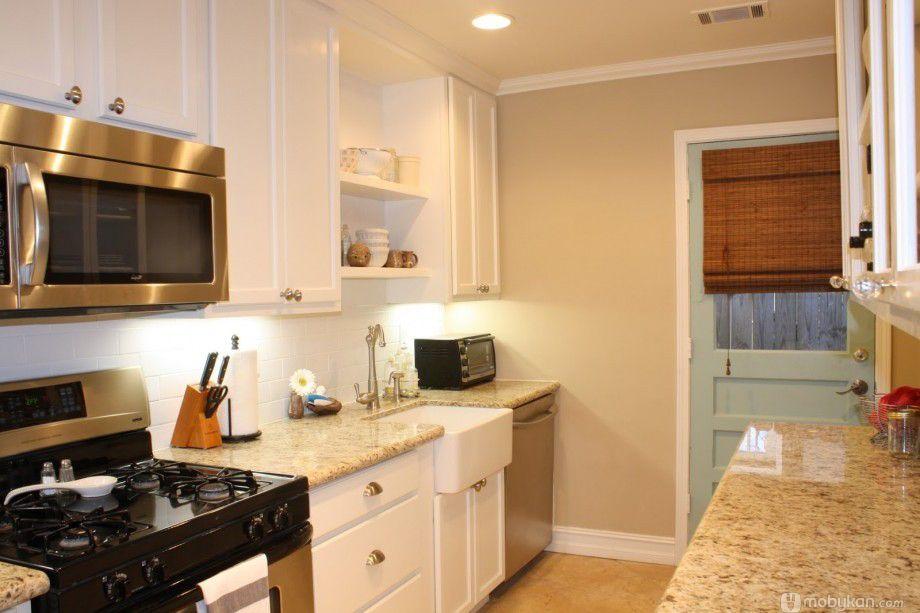 صور مطابخ حديثه و اشكال مطابخ مودرن و مميزه من موبيكان Kitchen Cupboards Kitchen Design Kitchen Remodel