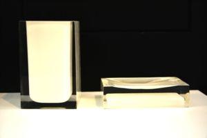 Lineabeta Bagno ~ Set bagno plexiglass bianco linea beta galleria delle
