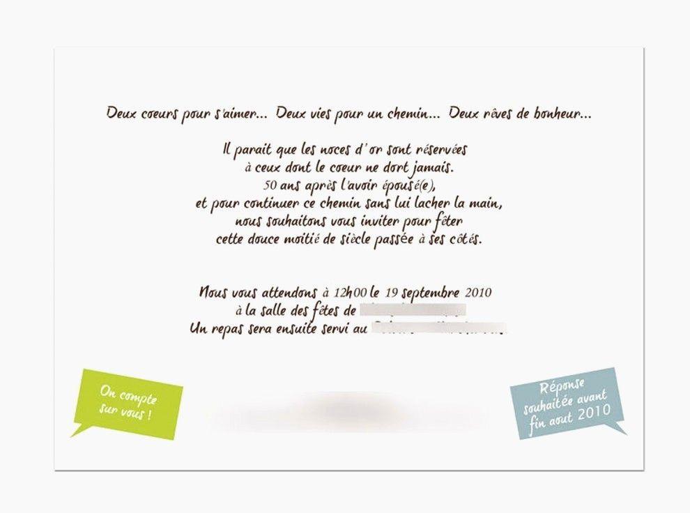 Texte D Invitation Anniversaire 50 Ans Gratuite Best Of Texte Pour Invitation Anniversaire 50 Ans Modele Invitation Anniversaire Texte Invitation Anniversaire