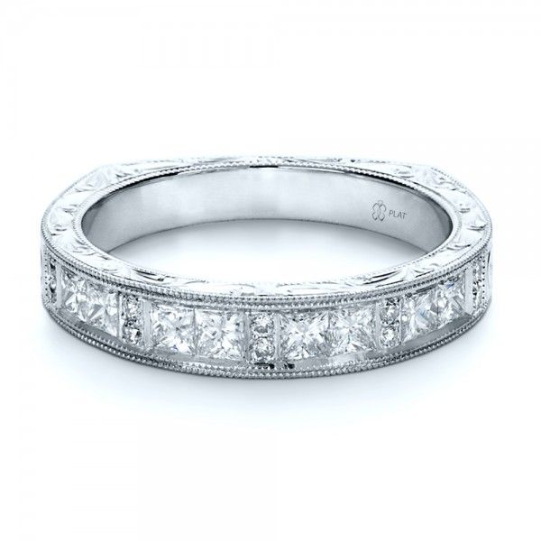 I Lost My Wedding Ring And Think Something Like This Would Be A Great  Replacement.