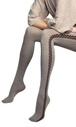 Strømpebukser - Barbara