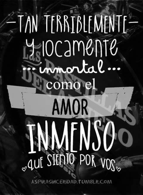 Frases De Rock Nacional Inspirational Phrases Pinterest Rock