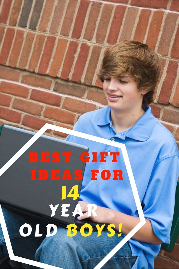 Best ideas for gifts 14 year old boys will love 14 year