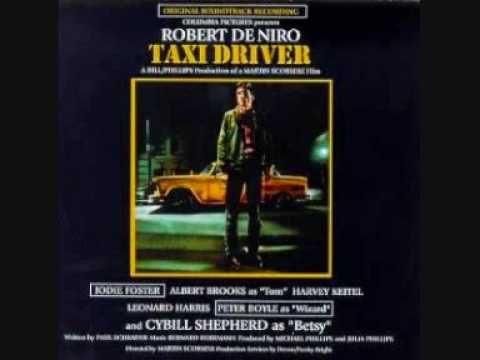 Taxi Driver (1976) composed by Bernard Herrmann #Herrmann #Scorsese #DeNiro #Foster #Shepherd #Keitel