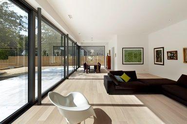Moderne Häuser Innen häuser award 2013 die 20 finalisten haus döring innen haus