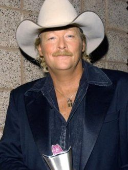 Allan Jackson County Music Singer And Song Writer Born In Newnan