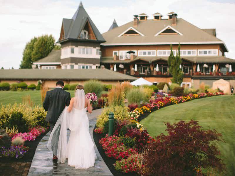 Portland Wedding Venues on a Budget Affordable Oregon ...