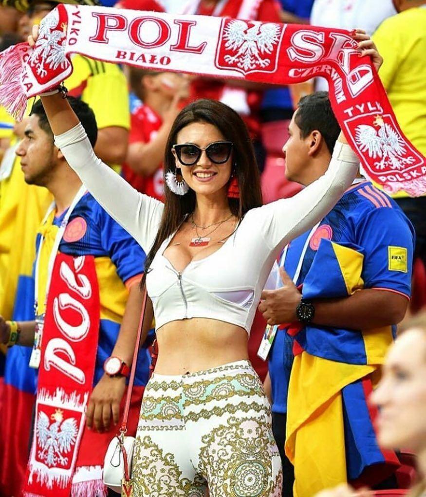 Polska girls hot Girls und
