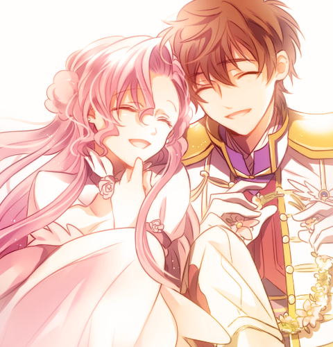 Image in Anime Couple ♥ collection by Private User