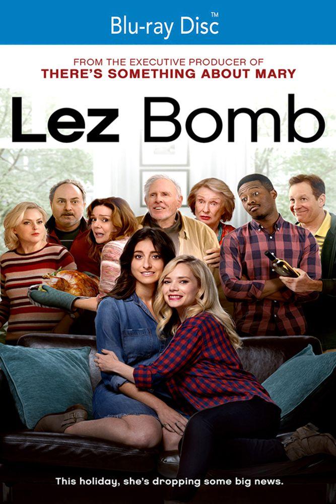 Lez Bomb [Bluray] [2018] Streaming movies, Hd movies