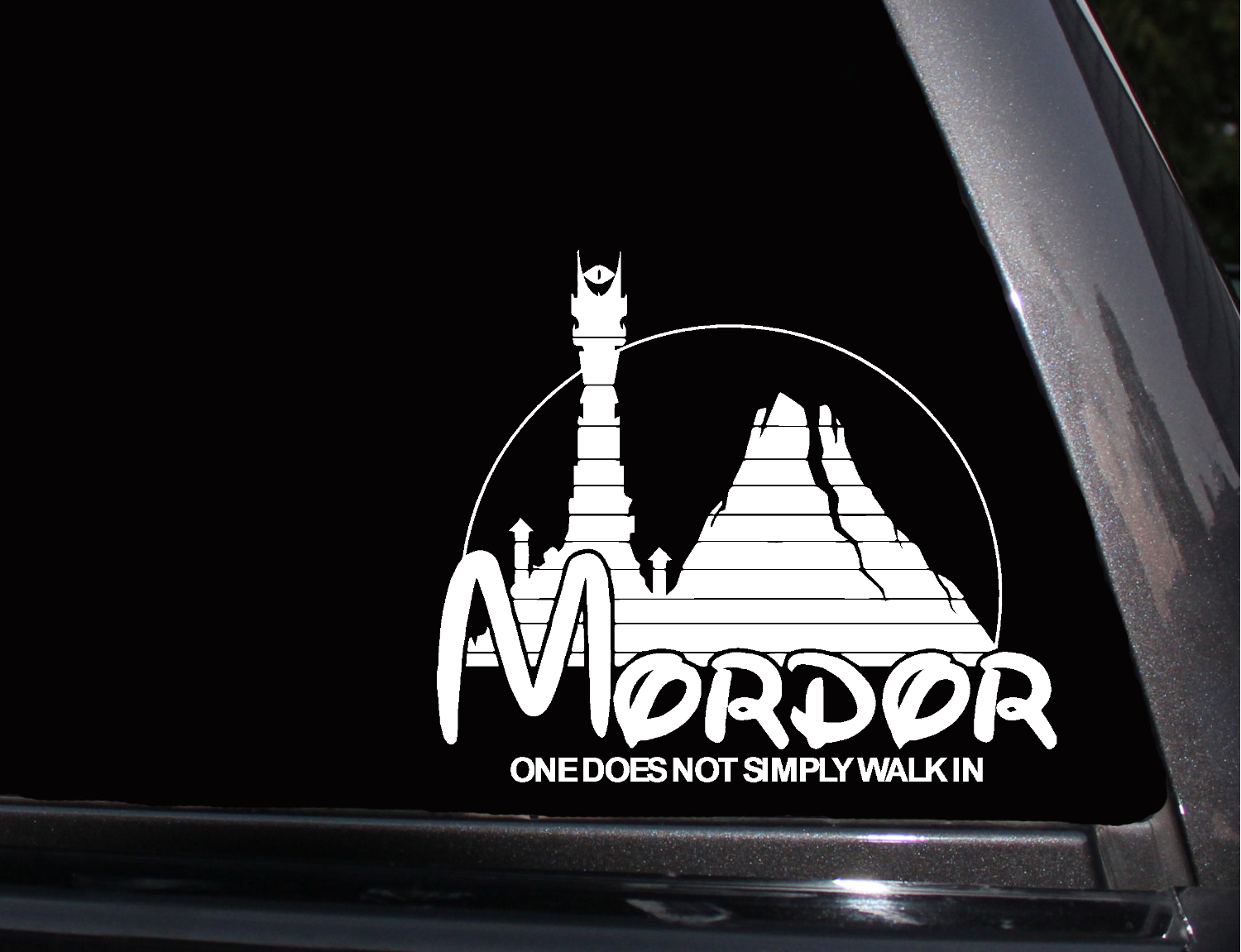 Mordor one does not simply walk in lotr vinyl decal phone decal mordor one does not simply walk in lotr vinyl decal phone decallaptop amipublicfo Choice Image