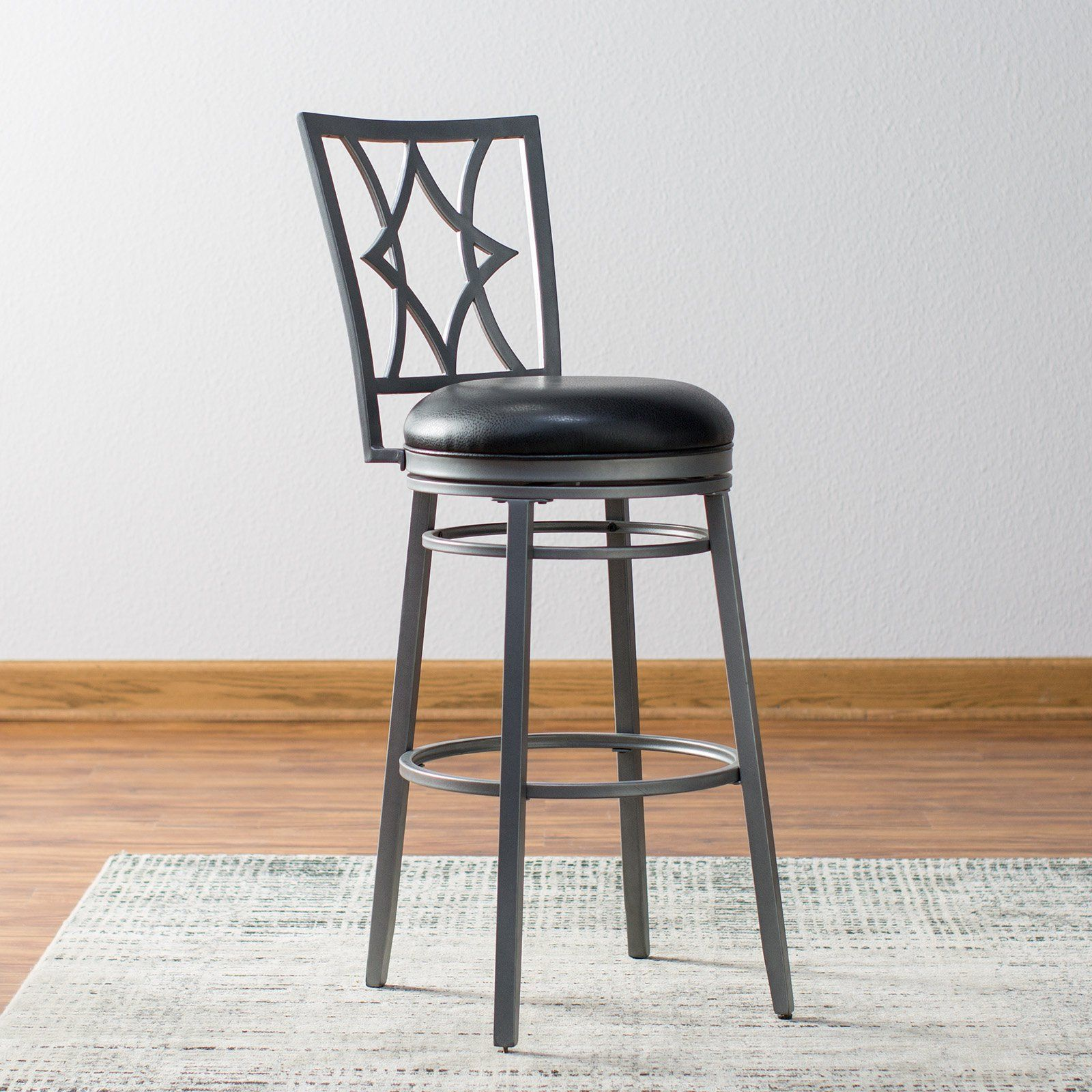Oliver Metal Counter Height Stool Counter Height Stools Bar