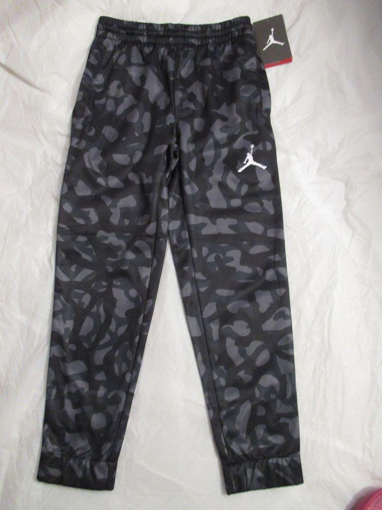 6bb0582e0b3 Nike Boys Pants Boy Michael Jordan Jumpman New with Tags Style 952935-176  New #AirJordan #AthleticSweatPants #DressyEverydayHolidayWorking