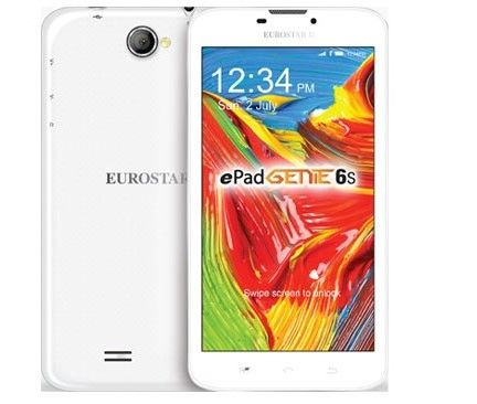 Check price and specs of EuroStar ePad Genie 6s tablet