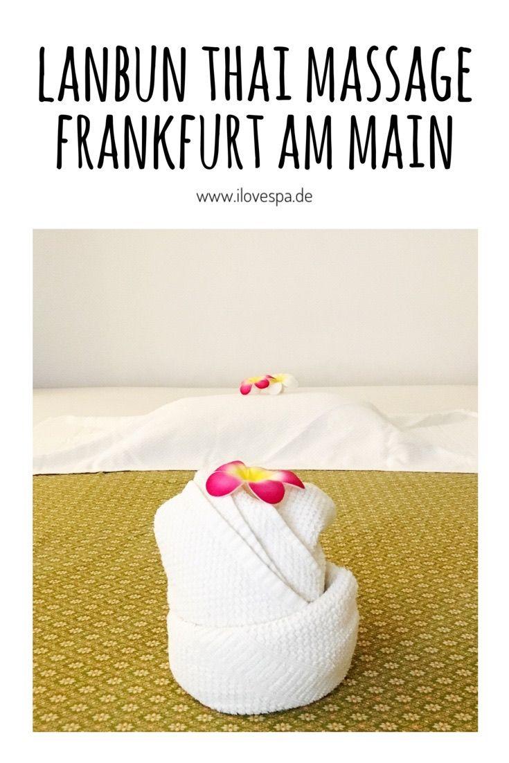 Lanbun Thai Massage Frankfurt am Main | Frankfurt am main