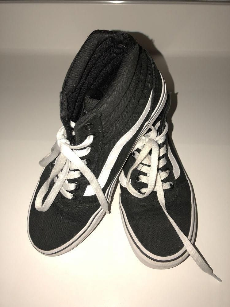 vans shoes 6.5