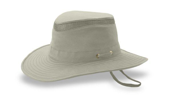 f0623bfc826 Tilley Endurables T4MO Eco-Airflo Hat Outdoor Hats