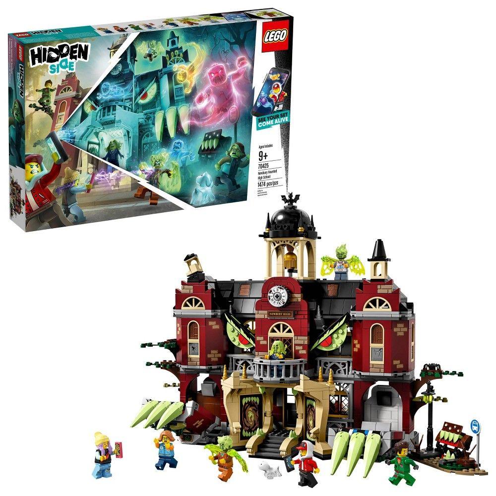 Lego Hidden Side App Download