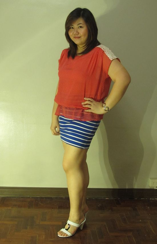 Image Result For Plus Size Girls Filipino