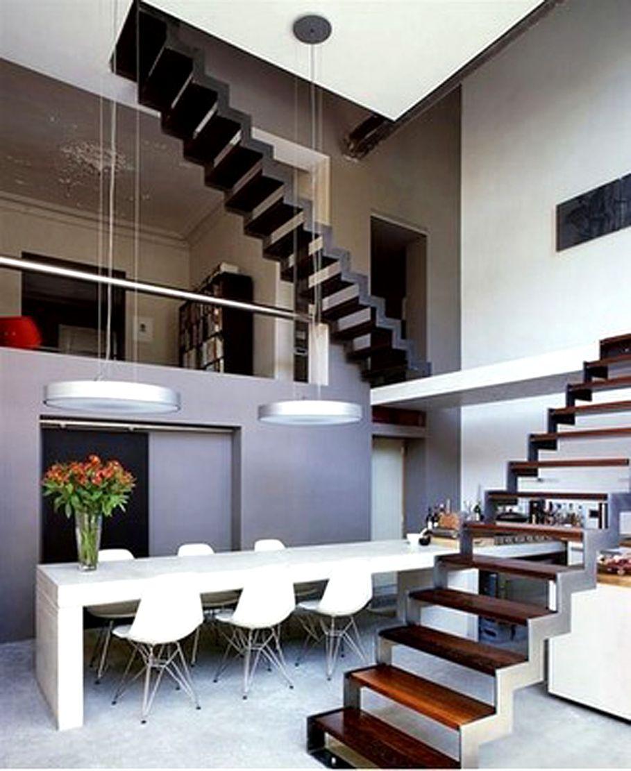 Dise o de escaleras 43 escaleras ideas pinterest for Escaleras arquitectura