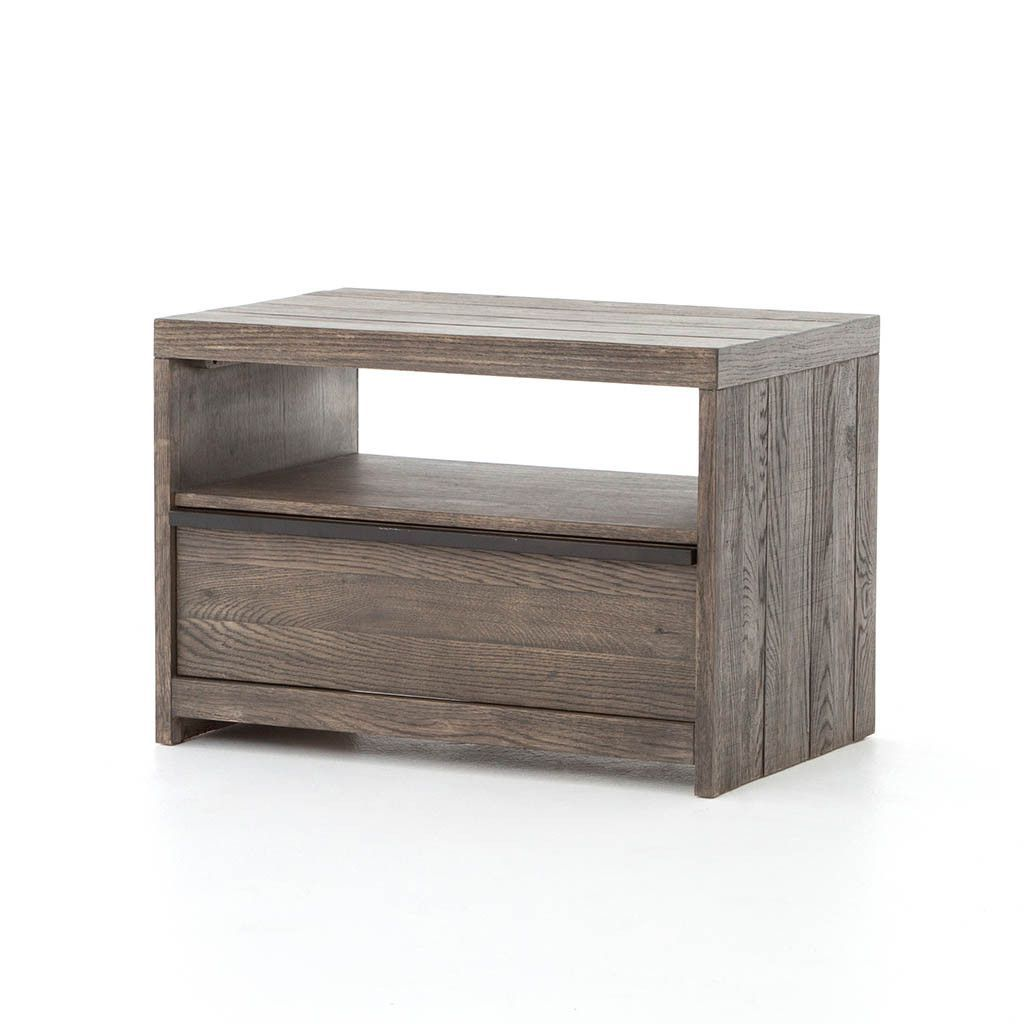 low wide nightstand  nightstands and products - low wide nightstand