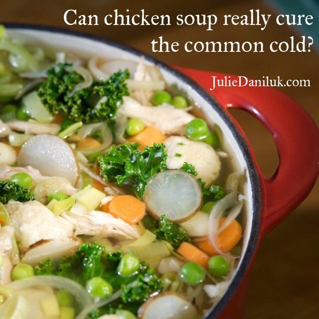canchicken soup cure the cold  favorite recipes  pinterest  chicken soups stew and detox meals