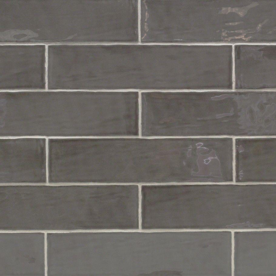 Lancaster Driftwood 3x12 Polished Ceramic Tile Shop