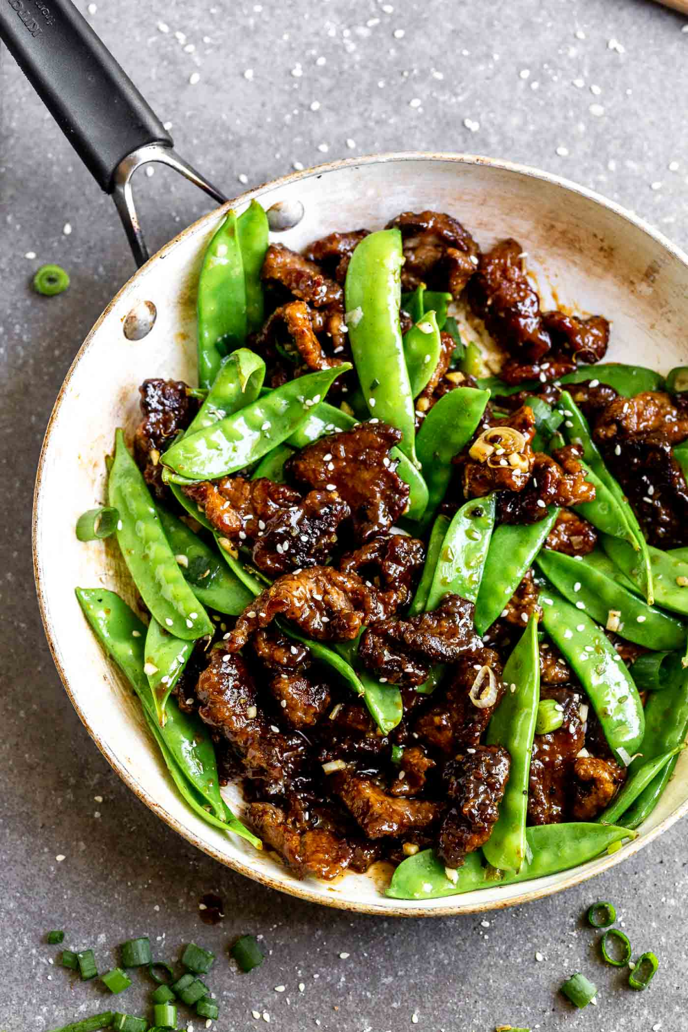 Crispy Honey Beef With Snow Peas Cooking For Keeps Recipe Crispy Beef Recipes Food