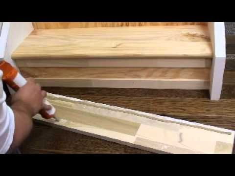 Really Nice How To Video Diy Do It Yourself Pinterest