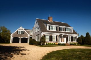 Expanded dormers across the front Cape Cod Dormers Design Ideas ...