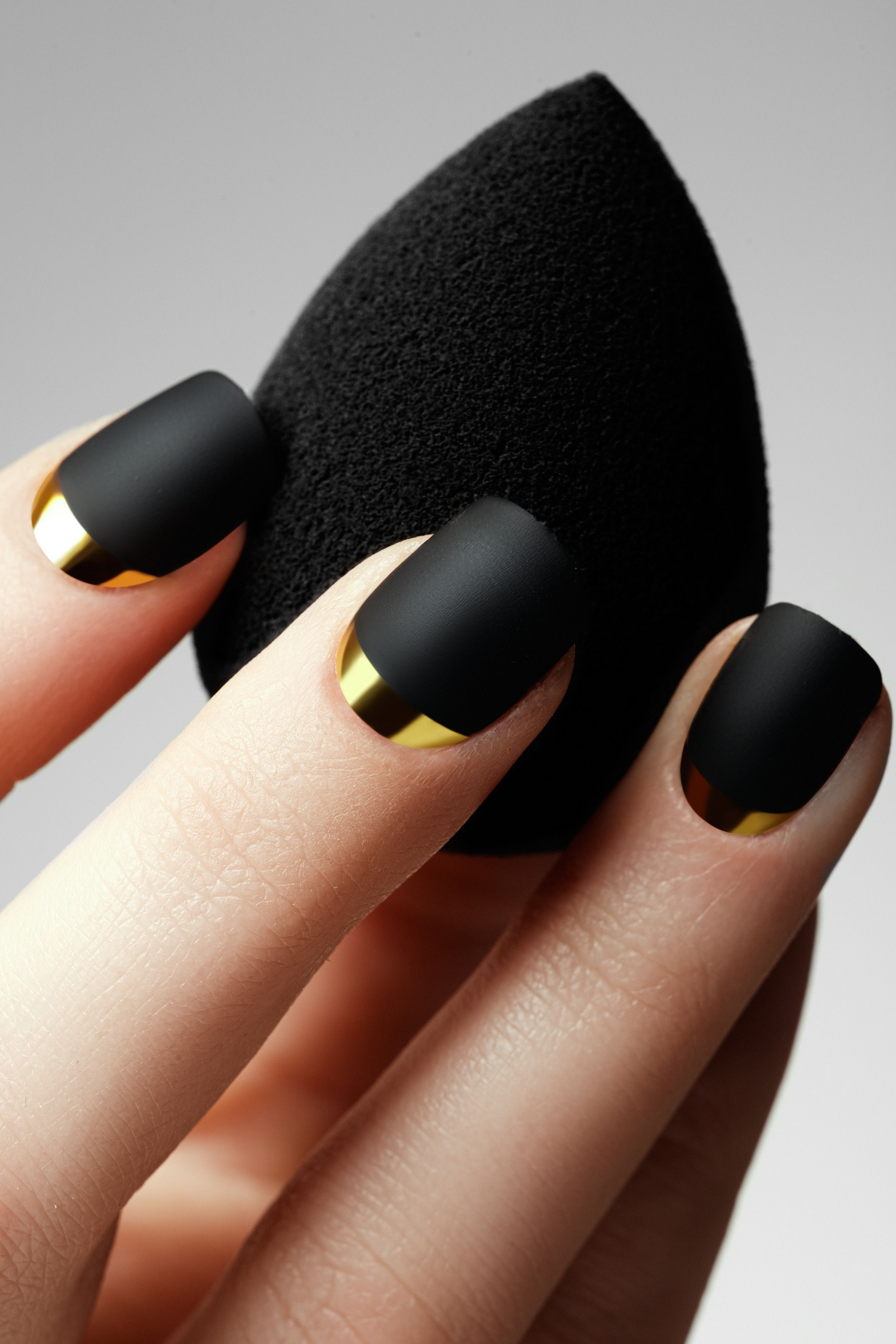 20 Winter Nail Colors to Inspire a Season\'s Worth of Manis | Diseños ...