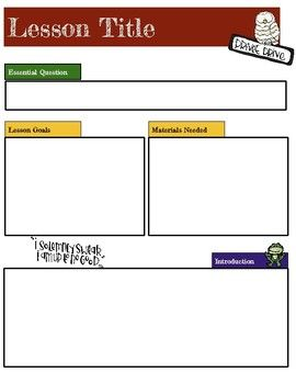 Heres a free completely editable harry potter themed google heres a free completely editable harry potter themed google slide lesson template to create your toneelgroepblik Gallery