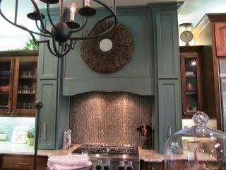 At Rivercrest Cottage: Tour Of Homes Favorite House