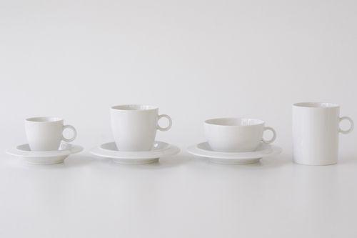 Alessi アレッシィ Baveroコーヒーカップ