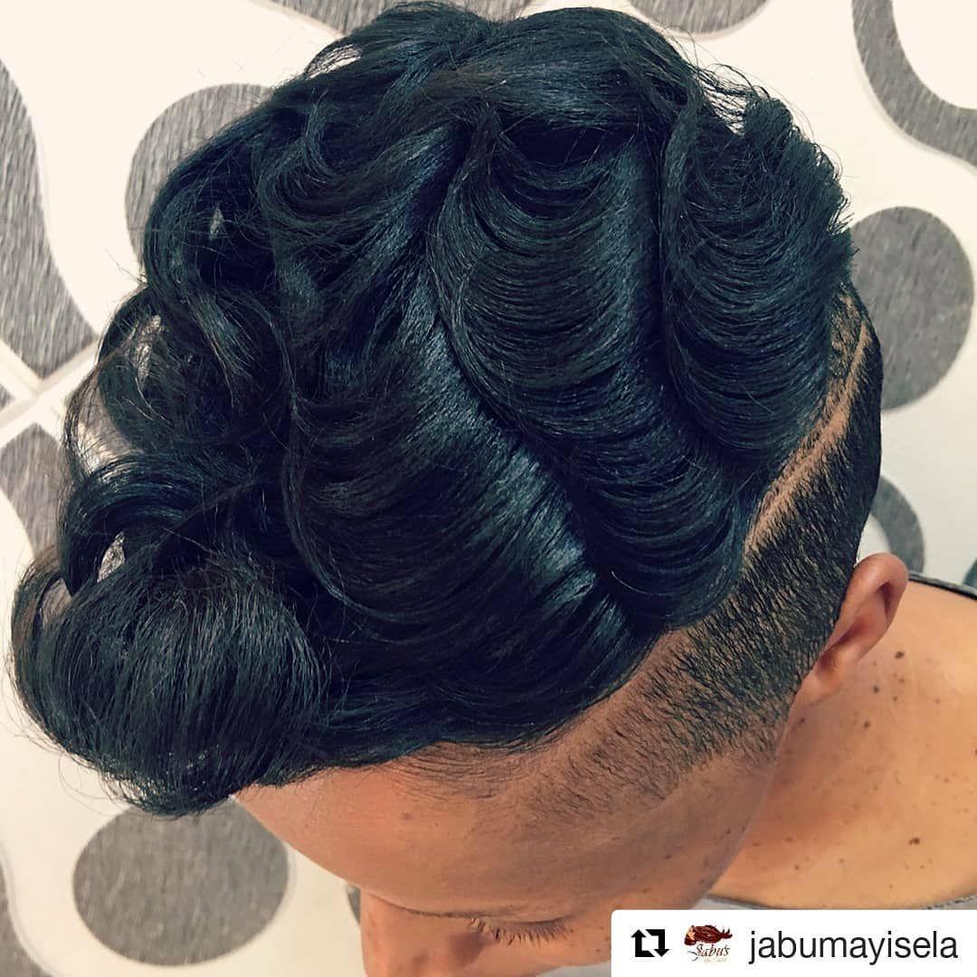 Hair Salon Locator On Instagram Style From Jabumayisela Of Alexandra Gauteng Johannesburg Repost Jabumayisela Hair Solutions Hair Salon Hair